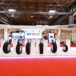 exhibition stands gt tyres